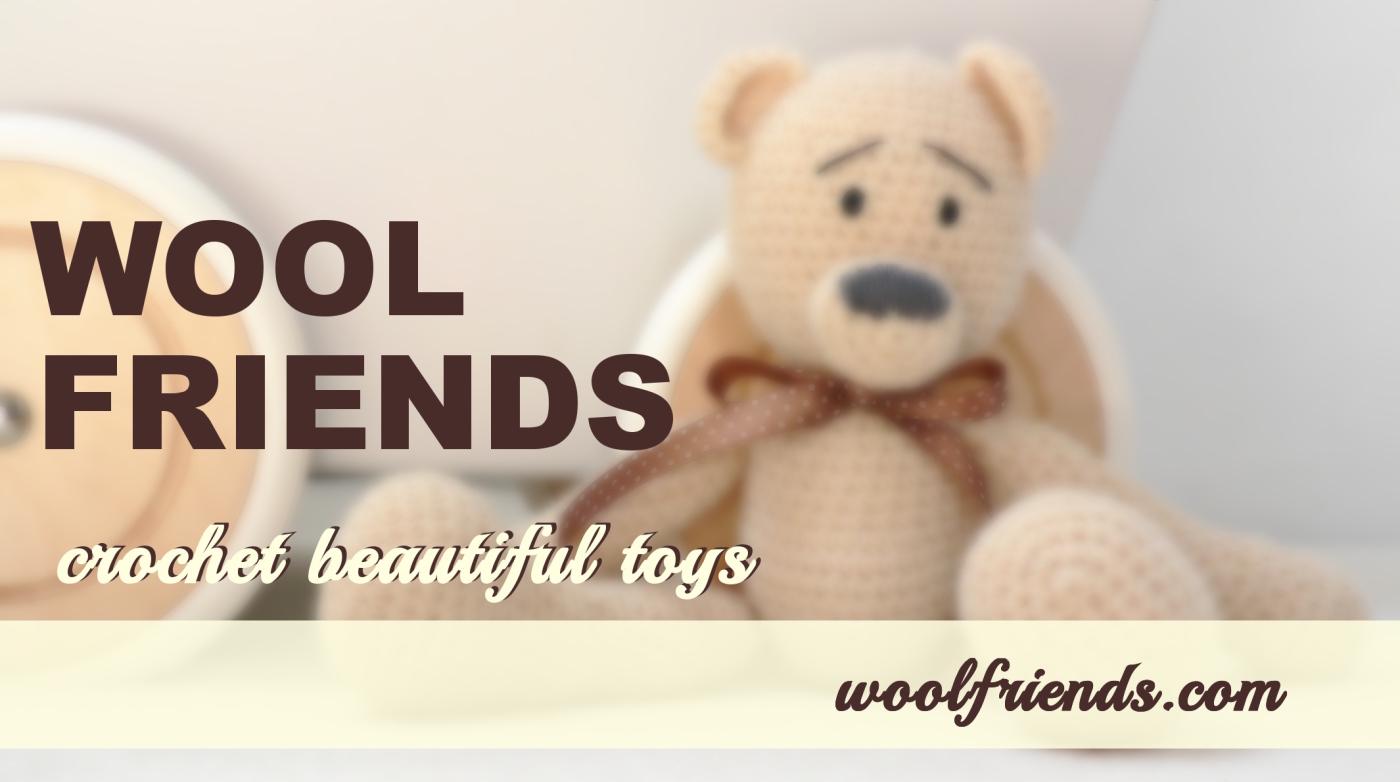 Wool Friends
